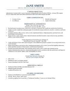 Free Able Resume Templates Genius