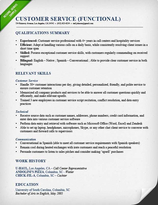 technical support cover letter template