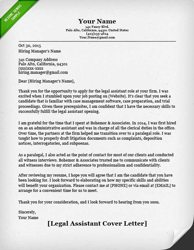 Social Letter Wonderful Ideas Cover Letters That Work 5 Job Template
