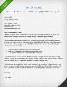 Agriculture Internship Cold Call Cover Letter