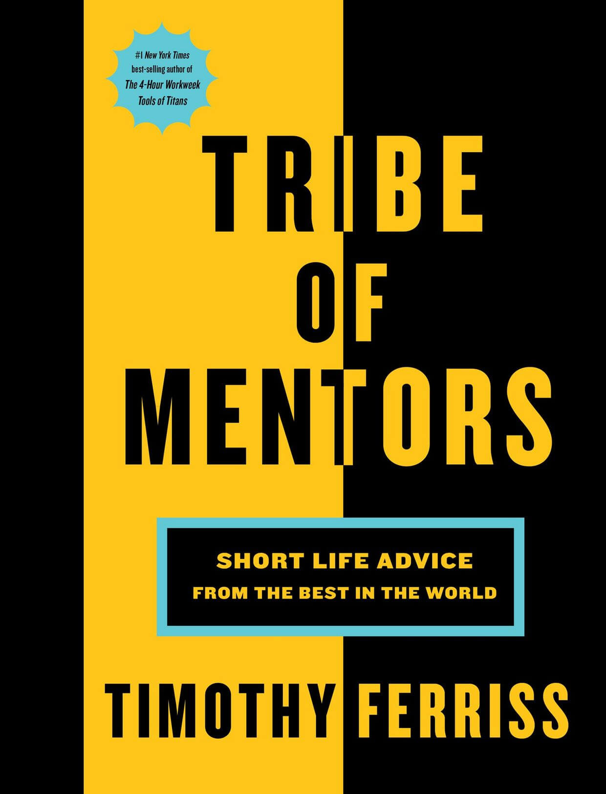 Tribu de Mentores - Tim Ferriss