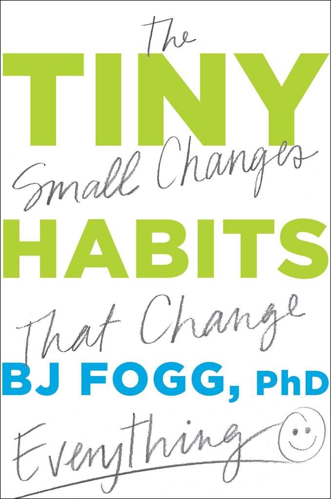 Hábitos Diminutos - BJ Fogg