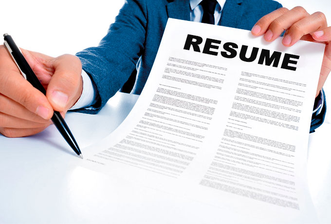 resume writing services online   Haci saecsa co resume writing services online