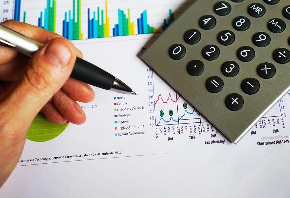 Finance Resume Writing