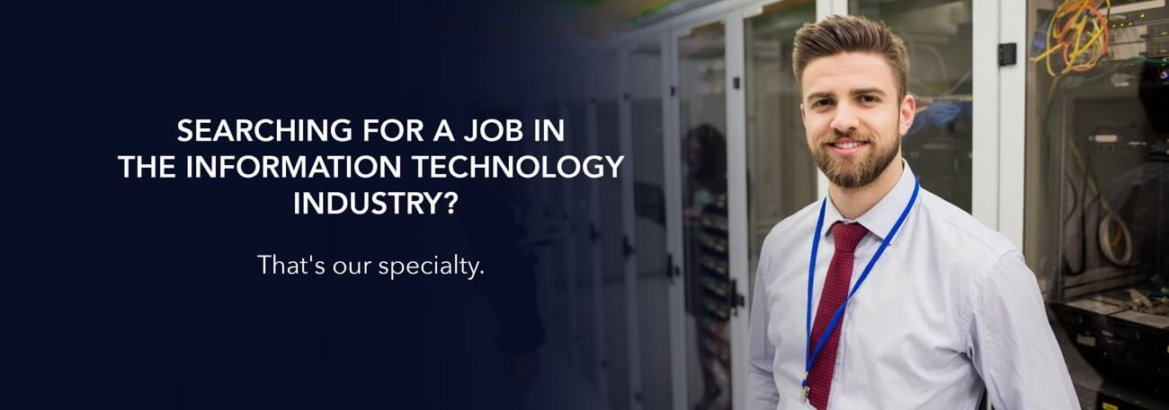 information technology professional