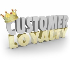 Customer Loyalty Resumes by Joyce