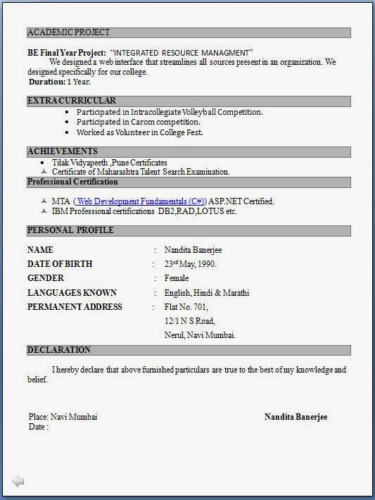Lifehack contributor chris skyoles takes a look at 4 more ways you can create an online resume. Pdf Create Resume Online Free Pdf Download Economie Pdf Pdfprof Com