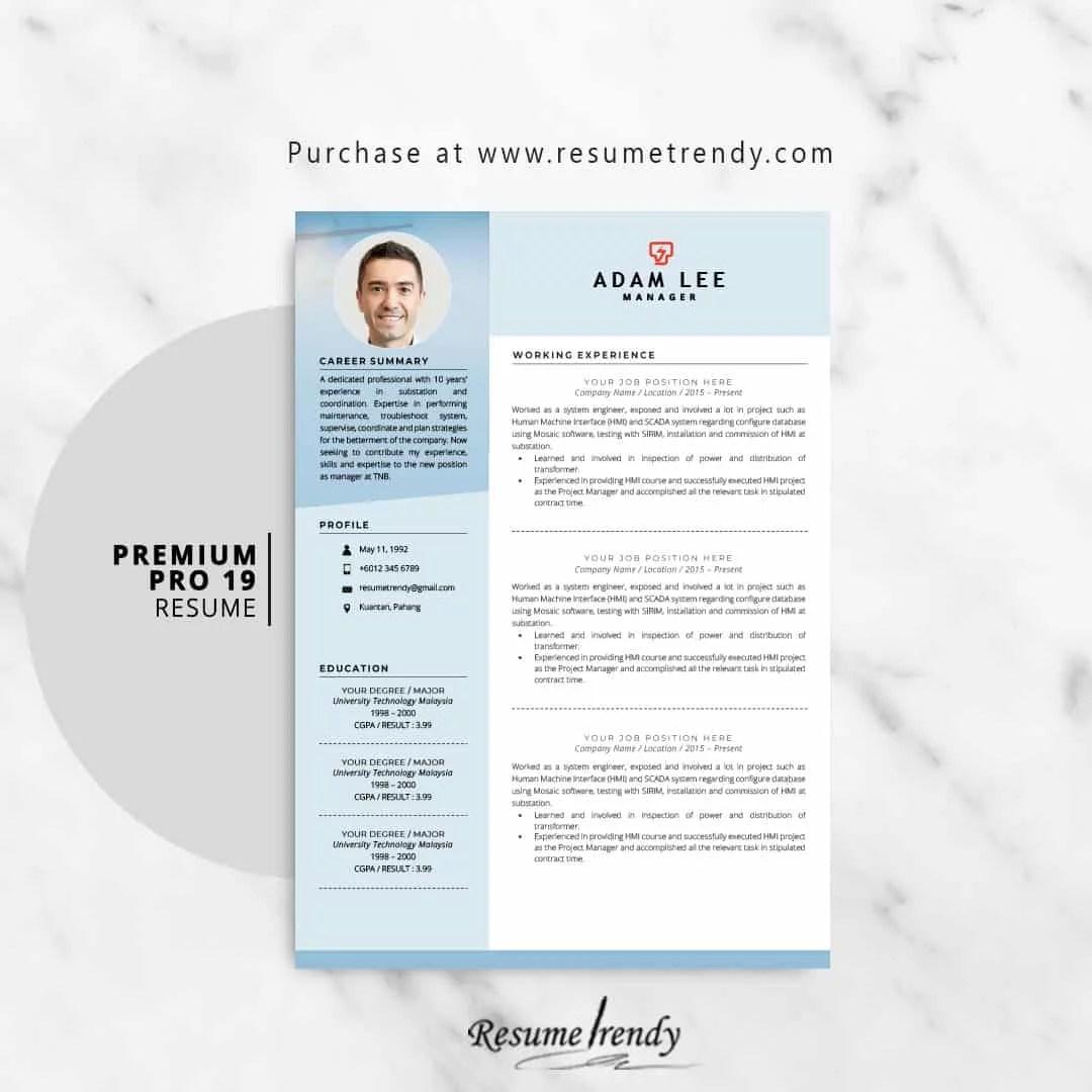 Tenaga nasional berhad resume