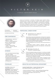 Professional Resume Samples   Resume Writing Lab resume sample