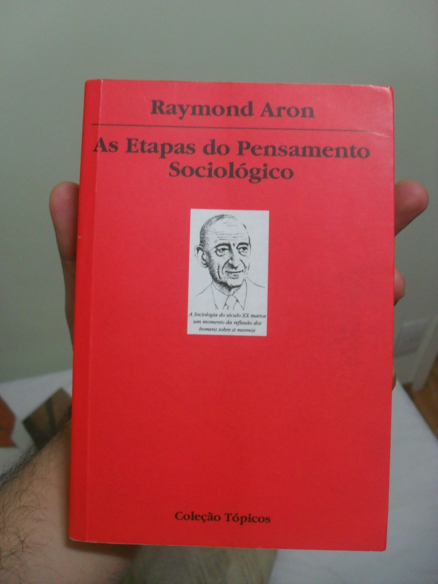 As Etapas do Pensamento Sociológico: Auguste Comte - As Três Etapas do Pensamento de Comte