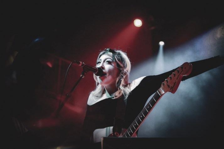 Charly Bliss(1)