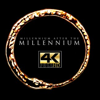 Millennium after the Millennium Digital Download 4K Stereo