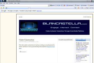 blancastella.com screenshot 93009