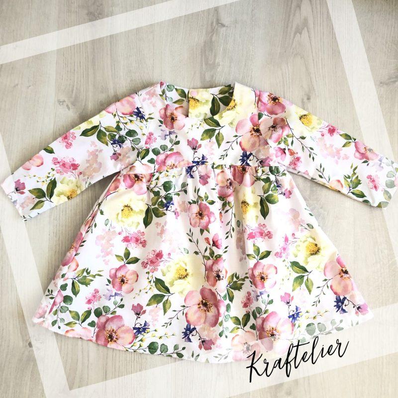 rochie handmade copii