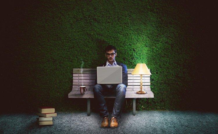 content writer job acasă