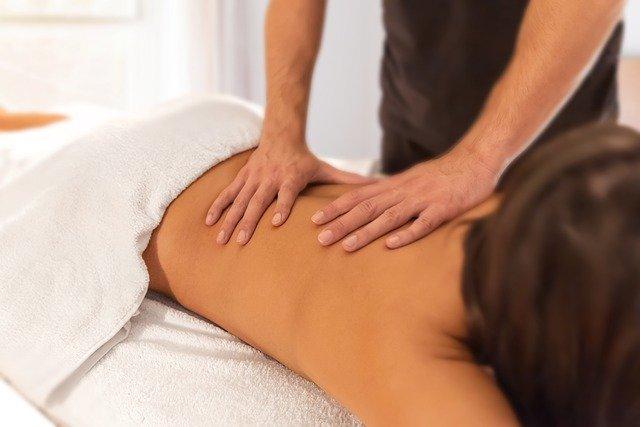 terapeut masaj