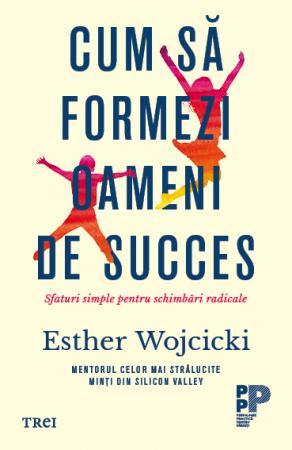 carte parenting oameni de succes