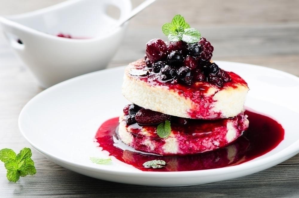 Resveralife Eat Well Desserts For Easy Entertaining
