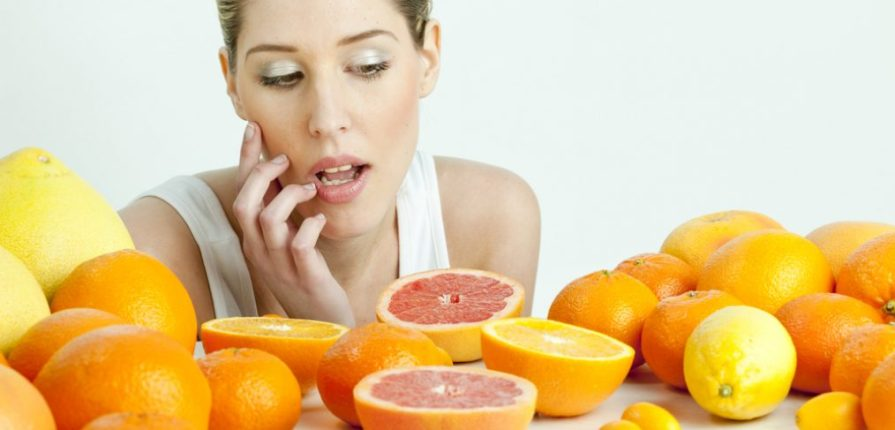 Image result for What happens when you take too much vitamin c