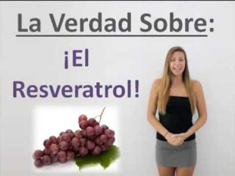 Que Es El Resveratrol – Donde Se Encuentra, Para Que Sirve y Mucho Mas!
