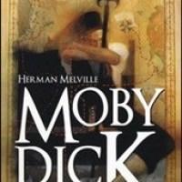 Moby Dick - Bill Sienkiewicz