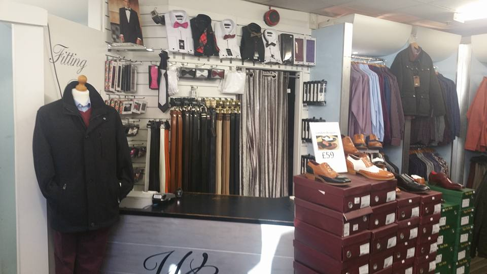 wiseguys;Retail-it-Consultants