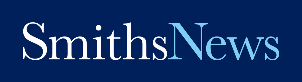 Smiths+_News_logo