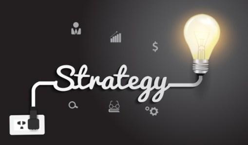 Strategy & Process
