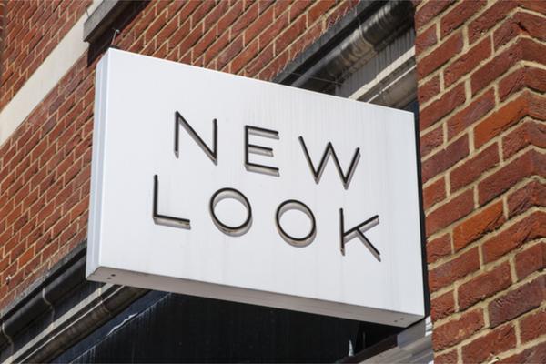 Newlook, fashion, high street