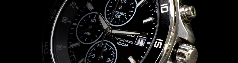 Webshop für Uhren und Schmuck