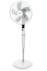 Range - FS40-15AR-16-Smart-Fan