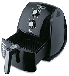 Range - MF-TN40A-(Air-Fryer)