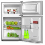 HD-113FN(S2N)-S-(Double-Door-Bar-Fridge)
