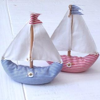 Επιτραπέζια καράβια - Table boats