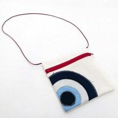 Πορτοφόλι κρεμαστό - Coins purse-bag