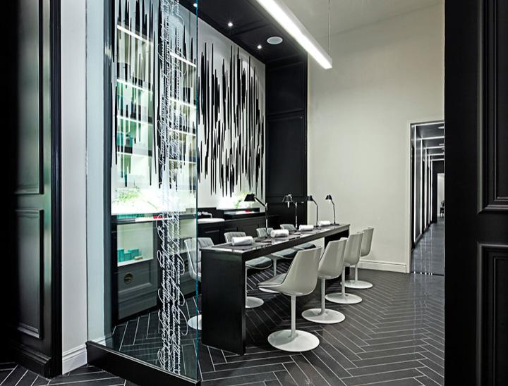 Donato Salon Spa Shops At Don Mills Toronto ARE