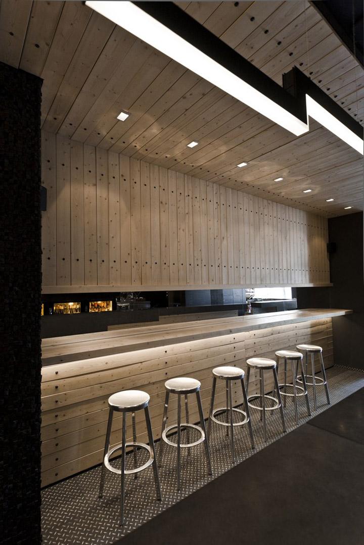 Divino Wine Bar by suto interior architects Budapest 12 Divino Wine Bar by suto interior architects, Budapest