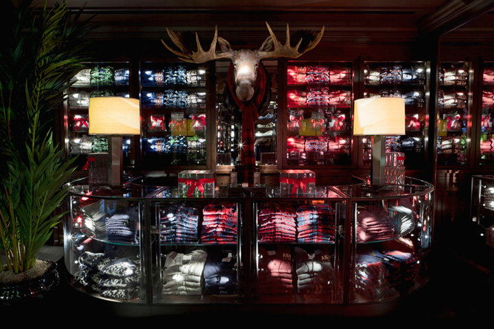 Abercrombie Amp Fitch Flagship Store By Selldorf