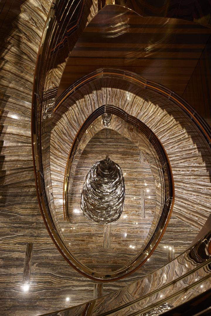 Louis Vuitton Maison By Peter Marino Shanghai