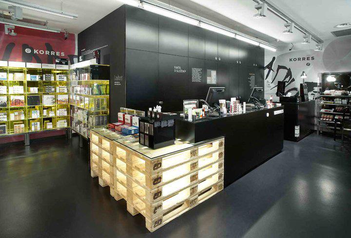 Cosmetics Fresh Montreal Office