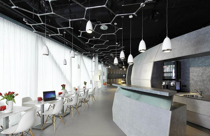 Getronics Experience Centre By VANDAAGMORGEN Zoetermeer