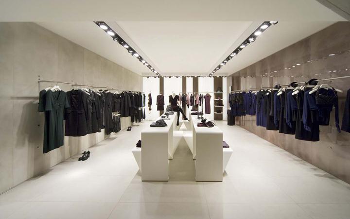 Penny Black Store By Duccio Grassi Architects Milan