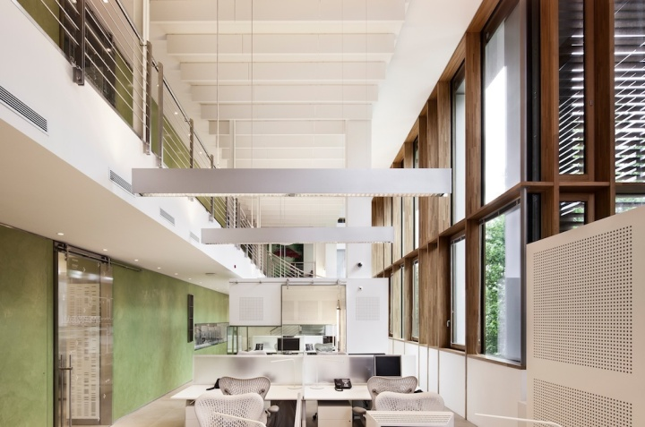Autodesk offices by Goring Straja Architects Milan 03 Autodesk offices by Goring & Straja Architects, Milan