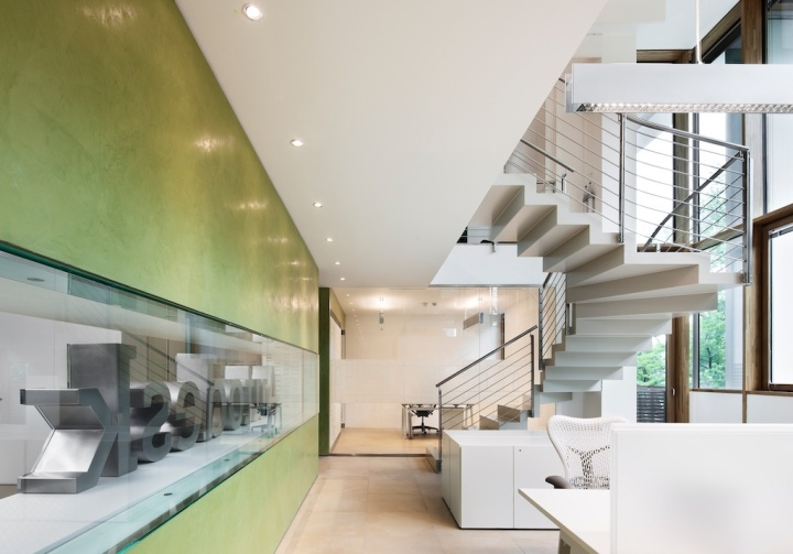 Autodesk offices by Goring Straja Architects Milan 09 Autodesk offices by Goring & Straja Architects, Milan