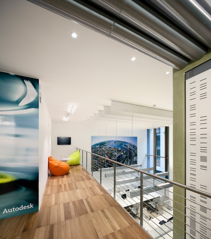 Autodesk offices by Goring Straja Architects Milan 12 Autodesk offices by Goring & Straja Architects, Milan