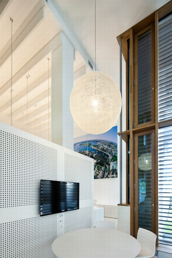 Autodesk offices by Goring Straja Architects Milan 35 Autodesk offices by Goring & Straja Architects, Milan