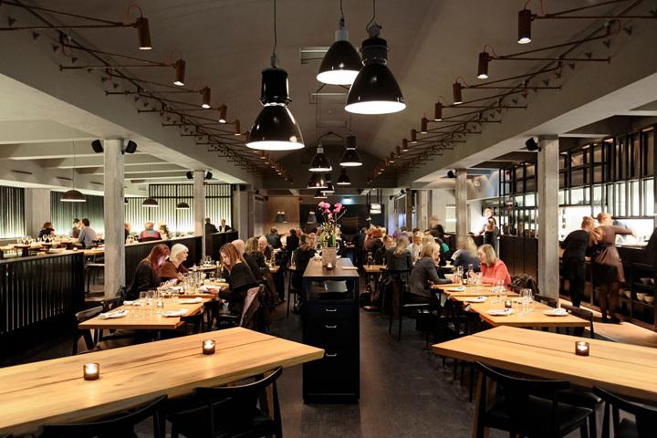 Farang restaurant by Futudesign Stockholm 02 Farang restaurant by Futudesign, Stockholm