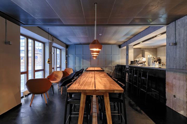 Farang restaurant by Futudesign Stockholm 08 Farang restaurant by Futudesign, Stockholm