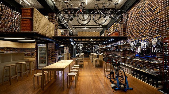 187 Fhl Sports Store By Design Spirits Kuala Lumpur