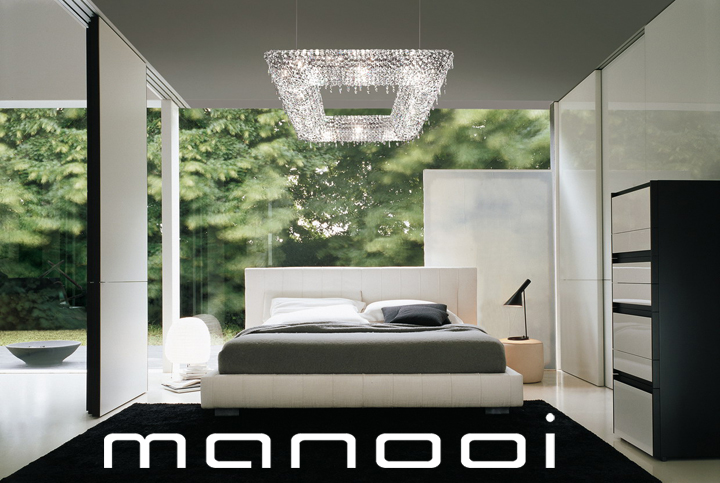 KOI crystal chandelier by Manooi KOI crystal chandelier by Manooi